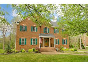 Property for sale at 10702 Kriserin Circle, Chester,  Virginia 23831