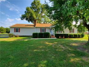 Property for sale at 8549 Stumpy Road, Hanover,  Virginia 23069