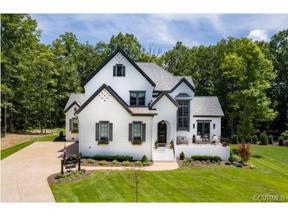 Property for sale at 212 Middle Quarter Lane, Richmond,  Virginia 23238