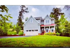 Property for sale at 11508 Oakrise Road, New Kent,  Virginia 23124
