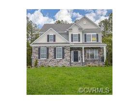 Property for sale at 14000 Litwack Cove Drive, Chester,  Virginia 23836
