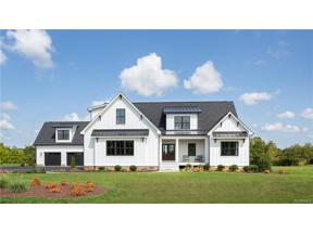 Property for sale at 13181 Luck Brothers Drive, Ashland,  Virginia 23005