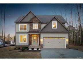 Property for sale at 9141 Shewsbury Drive, New Kent,  Virginia 23124