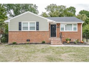 Property for sale at 3511 North Avenue, Richmond,  Virginia 23222