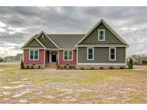 Property for sale at 5855 Stingray Point Boulevard, New Kent,  Virginia 23124