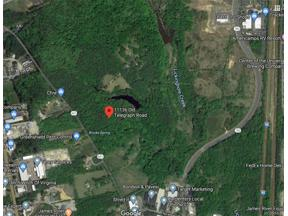 Property for sale at 11136 Old Telegraph Road,  Virginia 23005
