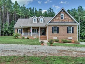 Property for sale at 0 Ridge Road, Powhatan,  Virginia 23139