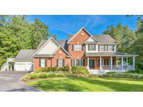 Property for sale at 1992 Husker Court, Mechanicsville,  Virginia 23111