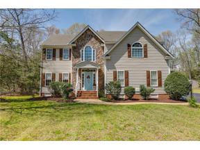 Property for sale at 7275 Torbert Place, Mechanicsville,  Virginia 23111