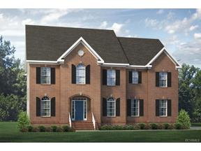 Property for sale at 10830 Ashley Oak Terrace, Chester,  Virginia 23831