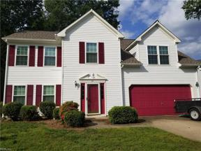 Property for sale at 41 Locksley Drive, Hampton,  Virginia 23666