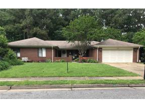 Property for sale at 1828 Timberwood Lane, Virginia Beach,  Virginia 23454