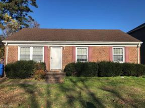 Property for sale at 2010 Miller Avenue, Chesapeake,  Virginia 23320