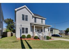 Property for sale at 1130 Berkley Avenue Extension, Norfolk,  Virginia 23523