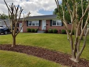 Property for sale at 709 Brinson Arch, Virginia Beach,  Virginia 23455