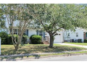 Property for sale at 136 Alaric Drive, Hampton,  Virginia 23664