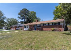 Property for sale at 5052 Bark Lane, Virginia Beach,  Virginia 23455
