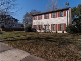 Property for sale at 9121 Granby Street, Norfolk,  Virginia 23508