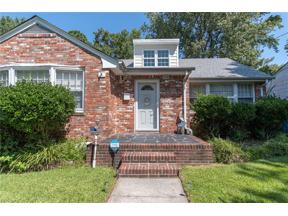 Property for sale at 709 23rd Street, Virginia Beach,  Virginia 23451