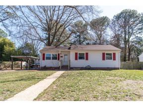 Property for sale at 182 Miami Road, Virginia Beach,  Virginia 23462