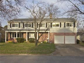 Property for sale at 1012 Bates Way, Virginia Beach,  Virginia 23464