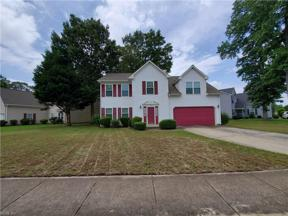 Property for sale at 41 Locksley Drive, Hampton,  Virginia 23666