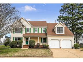 Property for sale at 134 Pine Creek Drive, Hampton,  Virginia 23669