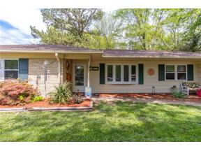 Property for sale at 3700 Gladstone Drive, Virginia Beach,  Virginia 23452
