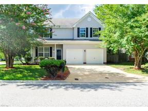 Property for sale at 2920 Holm Oak Court, Virginia Beach,  Virginia 23456