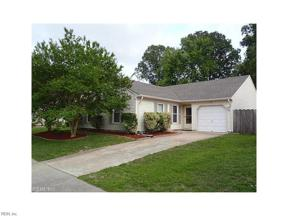 Property for sale at 1945 Stillwood Lane, Virginia Beach,  Virginia 23456