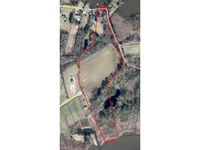 Property for sale at 202 Whites Neck Lane, Knotts Island,  North Carolina 27950