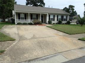 Property for sale at 2 Miranda Court, Hampton,  Virginia 23663