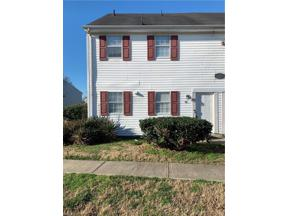 Property for sale at 1404 Wendfield Drive 101, Virginia Beach,  Virginia 23453