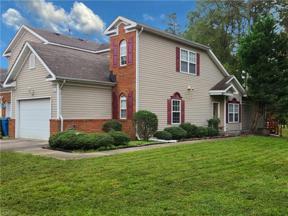 Property for sale at 1441 Pandoria Court, Virginia Beach,  Virginia 23455