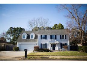 Property for sale at 2260 Huckleberry Trail, Virginia Beach,  Virginia 23456