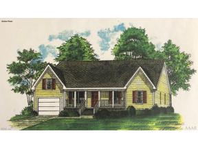 Property for sale at MM Sligo (Roanoke  Model) Way, Moyock,  North Carolina 27958