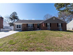 Property for sale at 3460 Woodbaugh Drive, Chesapeake,  Virginia 23321