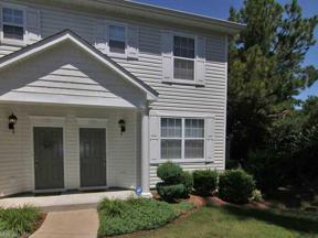 Property for sale at 4412 Duffy Drive, Virginia Beach,  Virginia 23462