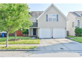Property for sale at 5521 Samuelson Court, Virginia Beach,  Virginia 23464