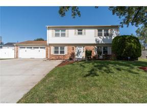 Property for sale at 1649 Kilt Street, Virginia Beach,  Virginia 23464