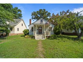 Property for sale at 3305 Matoaka Road, Hampton,  Virginia 23661