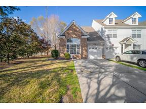 Property for sale at 900 Becontree Court, Virginia Beach,  Virginia 23464