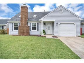 Property for sale at 2312 Rock Lake Loop, Virginia Beach,  Virginia 23456
