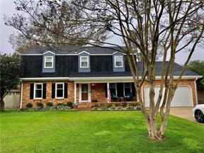 Property for sale at 521 N Claypool Court, Virginia Beach,  Virginia 23464