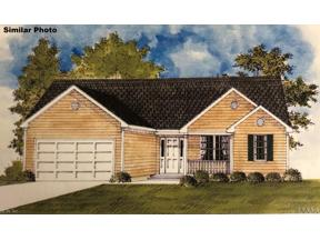 Property for sale at MM Sligo (Chesapeake Model) Way, Moyock,  North Carolina 27958