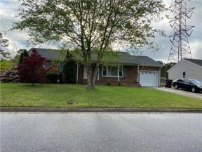 Property for sale at 3432 Maori Drive, Chesapeake,  Virginia 23321