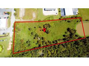 Property for sale at TBD Moyock Commons Drive, Moyock,  North Carolina 27958