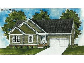 Property for sale at MM Sligo (New Hope Model) Way, Moyock,  North Carolina 27958