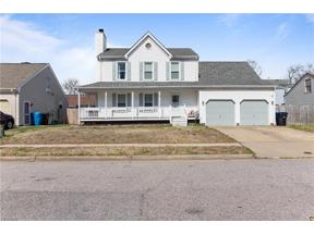 Property for sale at 5416 Branchwood Way, Virginia Beach,  Virginia 23464