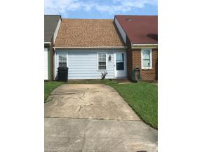Property for sale at 1578 Crescent Pointe Lane, Virginia Beach,  Virginia 23453